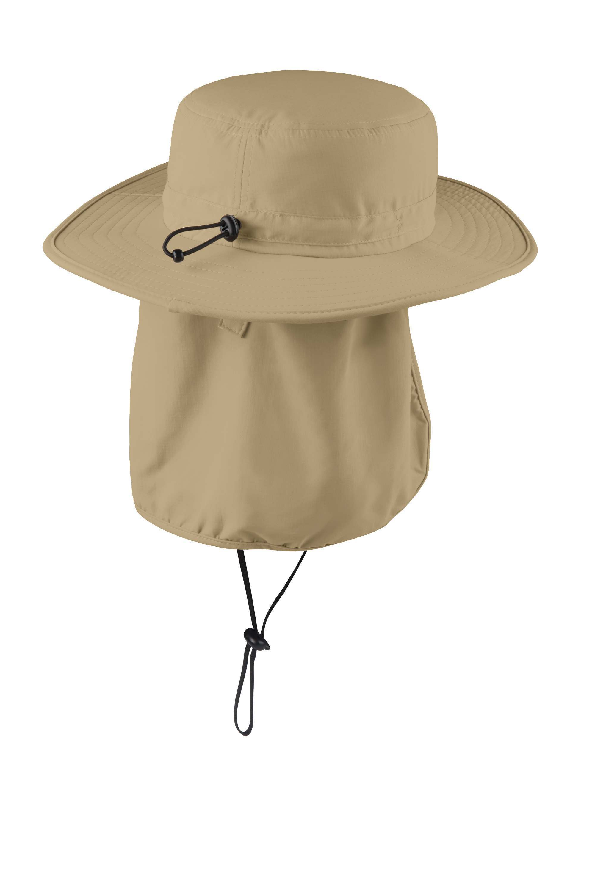 94f03001fb2 Port Authority® Outdoor Wide-Brim Hat - Port Authority - Brands