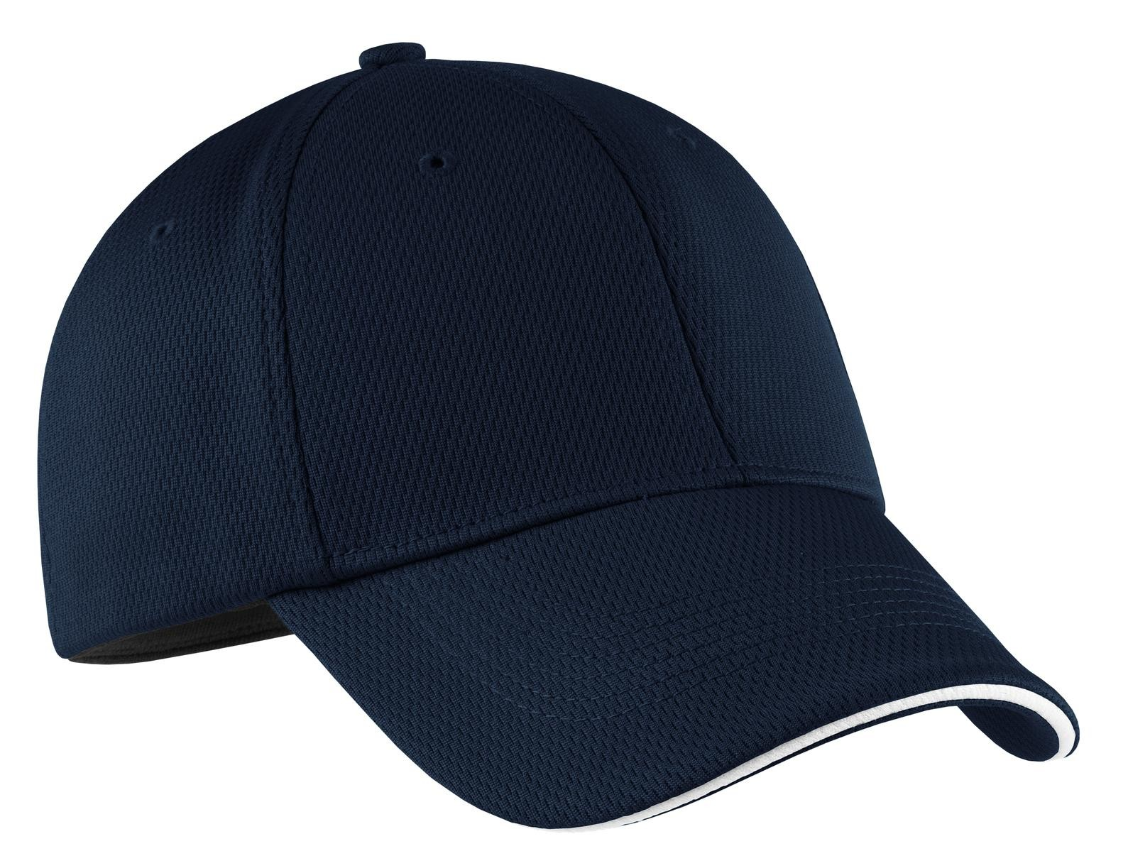 6b728faf589 Nike Golf - Dri-FIT Mesh Swoosh Flex Sandwich Cap. SKU   H268. Be the first  to review this product