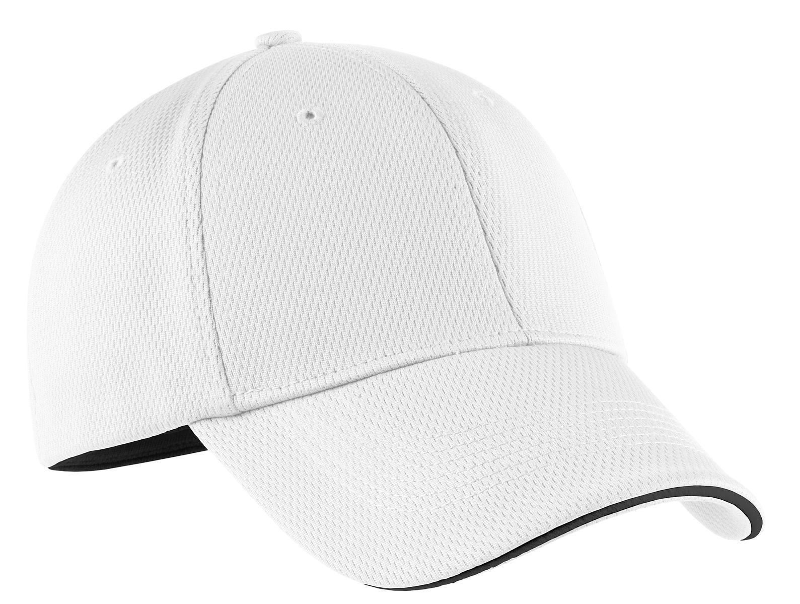 69be1a2d858 Nike Golf - Dri-FIT Mesh Swoosh Flex Sandwich Cap - Nike Golf - Brands