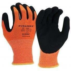 Sandy Nitrile Gloves-Pair