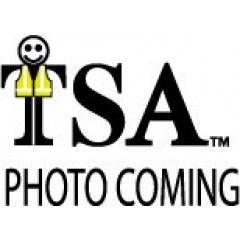 TSA ANSI 3 HI-VIS REFLECTIVE COVERALL