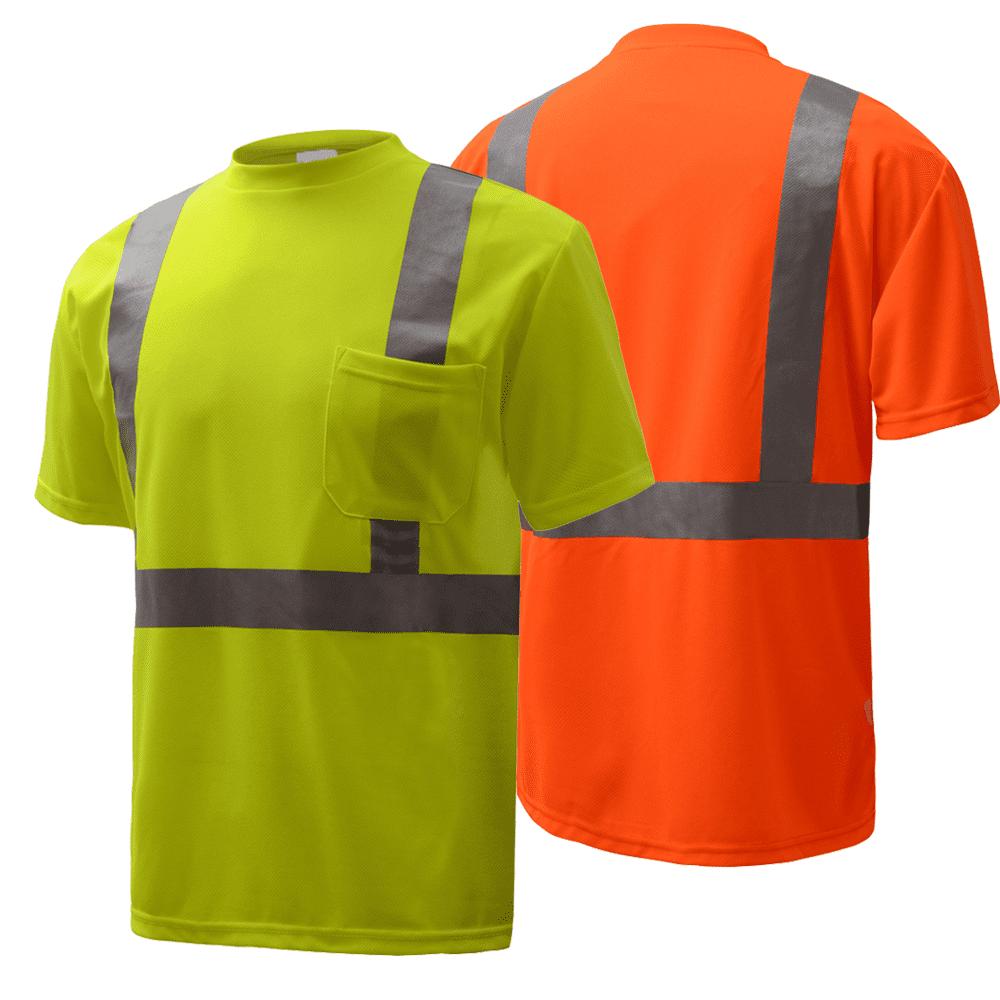 ANSI 2 Short Sleeve T-Shirt
