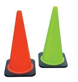 "28"" NON-REFLECTIVE TRAFFIC CONE"
