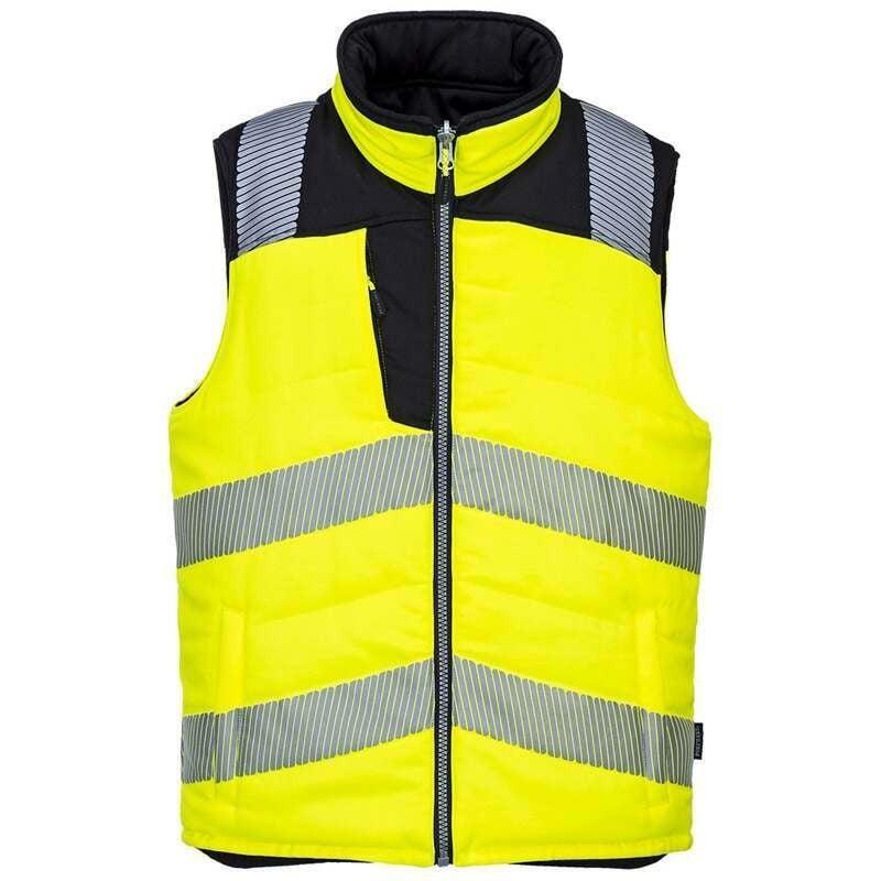 PW3 Hi-Vis Reversible Vest