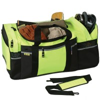 HI-VIS REFLECTIVE LARGE GEAR BAG Image