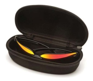 Black Hard Eyewear Case