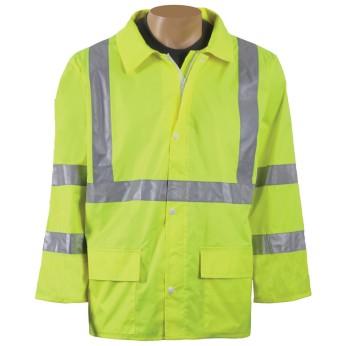 Class 3 Rain Jacket
