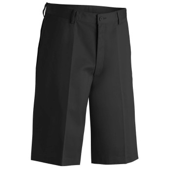 EDWARDS LADIES' MICROFIBER FLAT FRONT SHORT