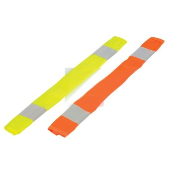 HI-VIS SEATBELT COVER
