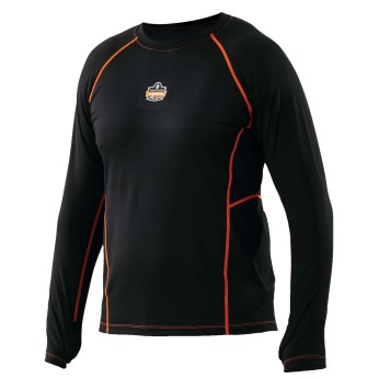 N-Ferno® 6435 Thermal Base Layer Long Sleeve Shirt