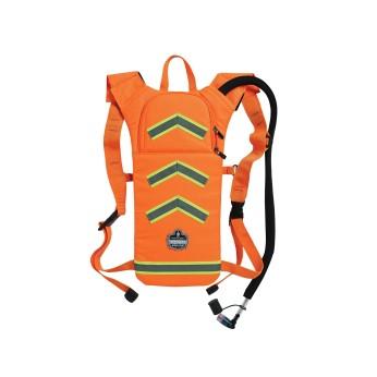 Hi-Vis Orange