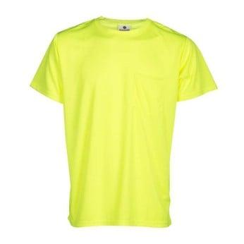 Microfiber Short Sleeve T-Shirt