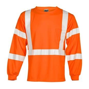 Long Sleeve Class 3 T-Shirt