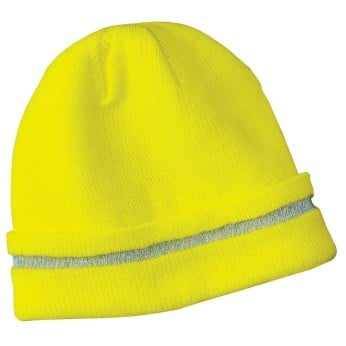 Safety Yellow / Reflective