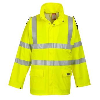 Sealtex Flame Hi-Vis Jacket