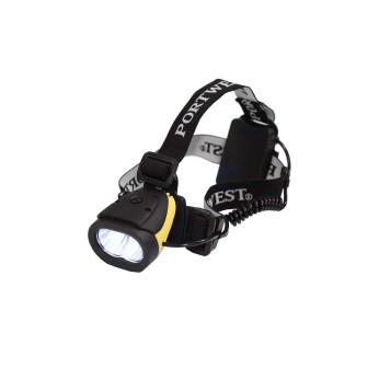 PW Dual Power Headlight