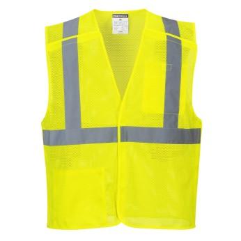 Economy Mesh Break-Away Vest