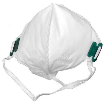 Disposable KN95 Face Mask (Bag of 5)