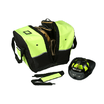 Hi-Vis Reflective Step-In Boot Bag