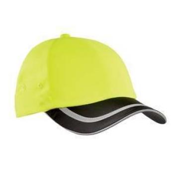 Safety Yellow/Black