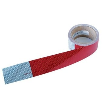 Reflexite ® Daybright ® Conspicuity Tape