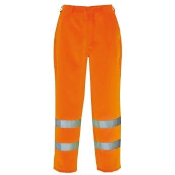 Hi-Vis Orange