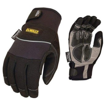 Harsh Condition Insulated Work Glove