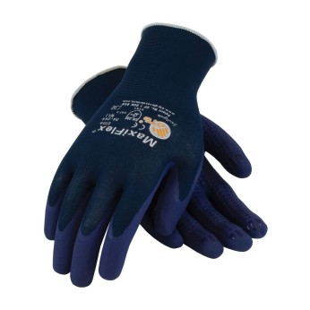 MaxiFlex ® Elite Ultra Light Weight Seamless Knit Glove