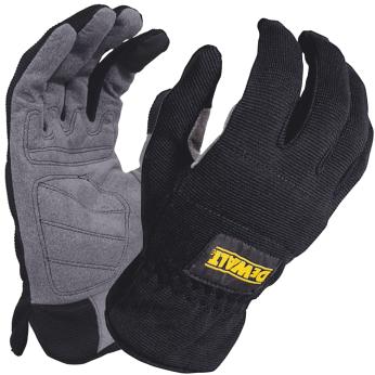 DeWalt Rapid Fit General Purpose Work Glove