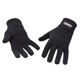 """Knit Glove with Thinsulate """"¢ Liner"""