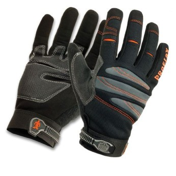 Pro-Flex® Full Finger Trades Glove
