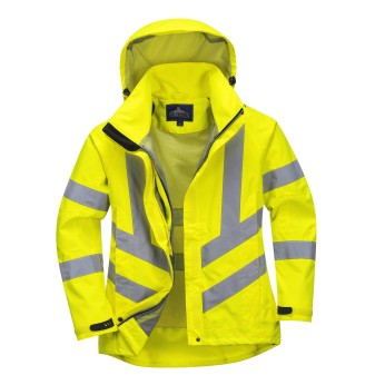 Hi-Vis Yellow