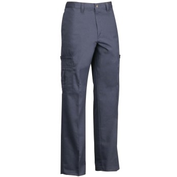 WOMENS FLAT FRONT CARGO PANT