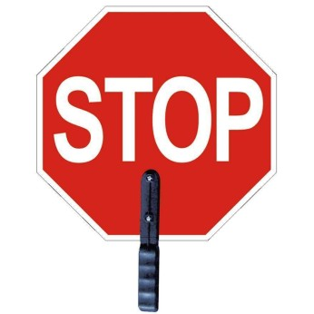 """18"""" STOP PADDLE"""