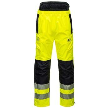 PW3 Hi-Vis Extreme Rain Pants