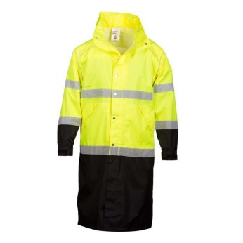 Premium Brilliant Series® Long Rain Coat