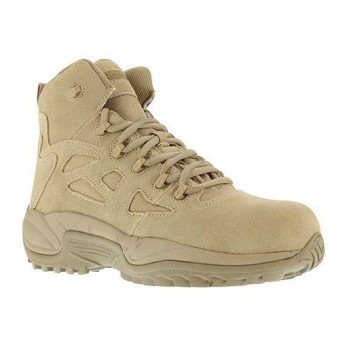 Reebok 6-Inch Composite Toe Stealth Boot