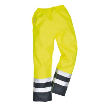Hi-Vis Yellow/Black