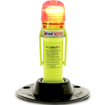 E-FLARE SAFETY BEACON