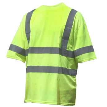 Economy ANSI 3 Short Sleeve T-Shirt