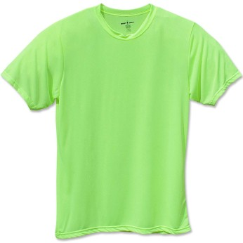 BRIGHT SHIELD HI-VIS PERFORMANCE T-SHIRT