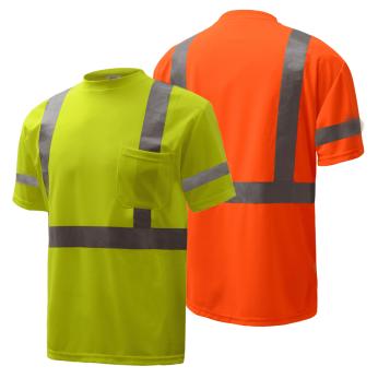 ANSI 3 Short Sleeve T-Shirt