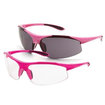 ELLA PINK SAFETY GLASSES