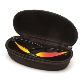Black Hard Eyewear Case