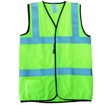 OCCUNOMIX ANSI 2 DELUXE FR SAFETY VEST