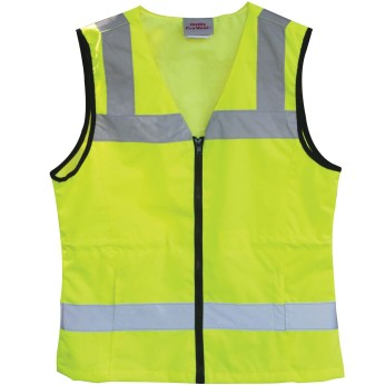 UTILITY PRO® LADIES HI-VIS SAFETY VEST