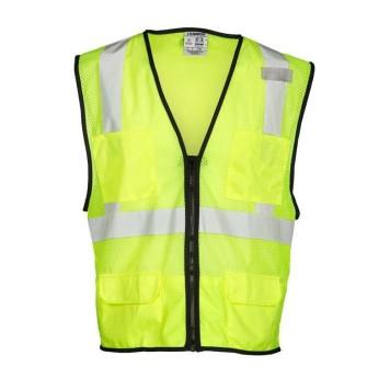 6 Pocket Mesh Vest