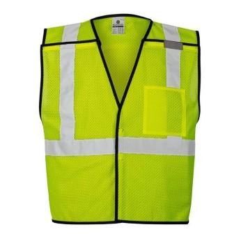 Single Pocket Breakaway Vest