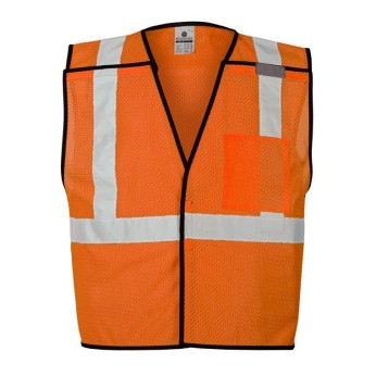 Single Pocket Breakaway Vest